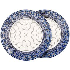Brides: Registry Items for the Holidays. These handsome dessert plates would be an especially elegant way to serve rugelach and other treats to your guests.