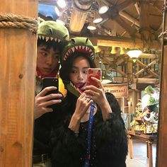 new Ideas funny couple ulzzang Couple Goals, Cute Couples Goals, The Love Club, Love Is In The Air, Cute Korean, Korean Girl, Wattpad, Couple Ulzzang, Ulzzang Girl