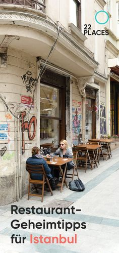Unsere Restaurant-Geheimtipps für Istanbul When we're on the road, we're always eating. So also in Istanbul. We show you our restaurant tips in Istanbul. # turkey # travel tips Antalya, Istanbul Restaurants, Koh Lanta Thailand, Ritz Crackers, Turkey Travel, Php, Travelling, Asia, Wanderlust