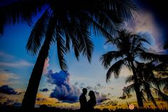 Engagement Session South Pointe Park South Beach