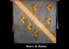 de Bohun, Henry