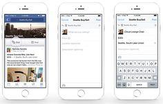 Facebook introduce características de Compra y Venta en los Grupos - http://www.tecnogaming.com/2015/02/facebook-introduce-caracteristicas-de-compra-y-venta-en-los-grupos/