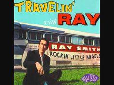 Ray Smith - Rockin' Little Angel (1959)