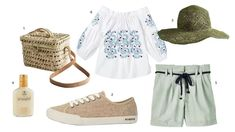 What to Wear on a Tropical Vacation, Based on Your Destination Seaside Style, Coastal Living, Summer Time, What To Wear, Tropical, St Kitts, Lifestyle, My Style, Beach