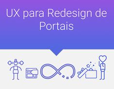 """Check out new work on my @Behance portfolio: """"UX para Redesign de Portais"""" http://be.net/gallery/66324499/UX-para-Redesign-de-Portais"""