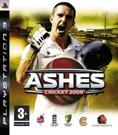 Codemasters Ashes Cricket 09 (PS3) No description (Barcode EAN = 5024866339864). http://www.comparestoreprices.co.uk/playstation-games/codemasters-ashes-cricket-09-ps3-.asp