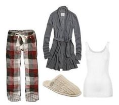 5 Cute Outfit Ideas for Your Holiday Season Events - College Fashion What to wear on Xmas Morning. this i so cute.esp for xmas morning pics when cam is opening gifts :) Cute Pjs, Cute Pajamas, Xmas Pajamas, Lazy Day Outfits, Cute Outfits For School, College Outfits, Fall Winter Outfits, Autumn Winter Fashion, Pajama Outfits