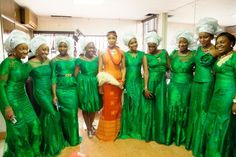 #AfricanShop #NigerianWedding #IgboTraditionalWedding Traditional Igbo Wedding by Alakija Studios