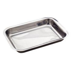 Norpro Stainless Steel 16 Inch Roast Lasagna Pan -- Review more details here : Roasting Pans