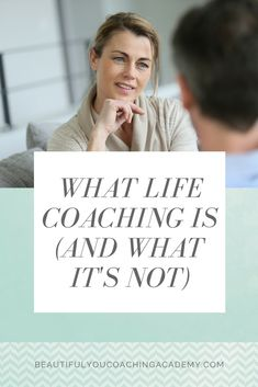 What is a life coach? Coaching isn't just for sports medicine. A life coach helps you achieve personal goals through self empowerment.