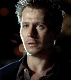 Memorable movie, Gary Oldman plays a great tragic hero. Romeo is Bleeding Gary Oldman as Jack Grimaldi