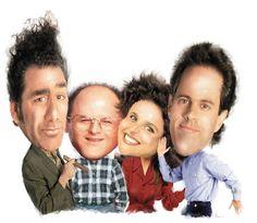 Celebrities Seinfeld Low Quality Porn Pic Celebrities