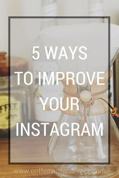 Looking for ways to grow your Instagram even more? Check out these tips!
