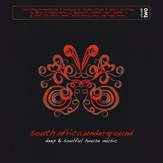 South Africa Underground Vol.2: Deep & Soulful House Music (2012)