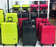 Revelation by Antler Luggage is stylish and hard wearing. See the ...