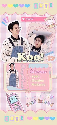 Bts Jungkook, Jungkook Fanart, Namjoon, Foto Bts, Bts Boyfriend, Bts Aesthetic Wallpaper For Phone, Bts Pictures, Photos, K Wallpaper