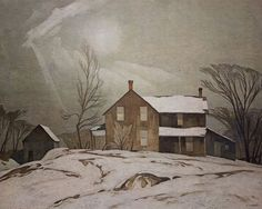 Bing helps you turn information into action, making it faster and easier to go from searching to doing. Group Of Seven Artists, Group Of Seven Paintings, California Art, Winter Art, Canadian Artists, Take Me Home, Artist Painting, Farmhouse, Landscape