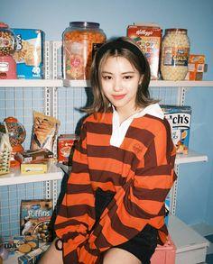 South Korean Girls, Korean Girl Groups, Gogo Tomago, Foto Pose, Girl Crushes, Pretty People, Foto E Video, Kpop Girls, My Girl