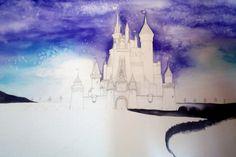 Arbeiten am Hintergrund.... :)