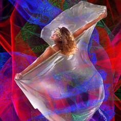 #throwbackthursday #livepicture #bellydance image composite-- I had quite a few belly dance friends back in the day!