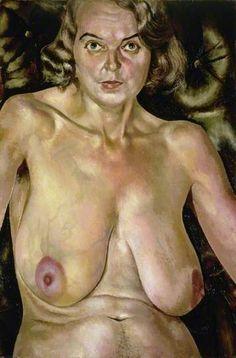 Stanley Spencer 20th century art