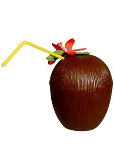 Coconut Cup Summer Party  - Party Superstores