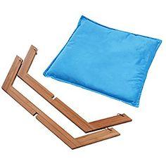 Amazon.com : Giantex Pet Hammock Bed Dog Nap Mat Cat Sleeping Pad Cushion Bamboo Lounge Small (Blue) : Pet Supplies