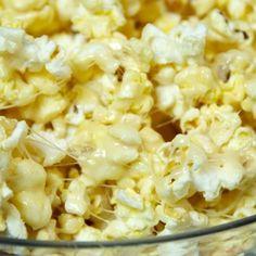 Ooey-Gooey Popcorn Recipe - ZipList