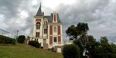 Dinard : visite d'une villa d'exception à l'occasion des Journées du Patrimoine