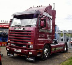 Trucks of Yesteryear - Page 1 - Commercial Break - PistonHeads