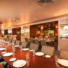 Romantic restaurants in cincinnati