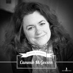 """Cammie McGovern é uma das fundadoras do Whole Children, uma instituição que oferece aulas extras e programas de auxílio para crianças com necessidades especiais. """"Amy e Matthew"""" é o seu primeiro livro destinado ao público jovem adulto, lançado no Brasil pela Galera Record."""