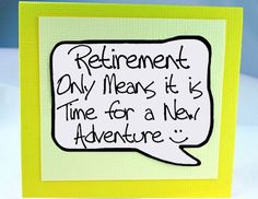 Image result for cute business cards for a retired man