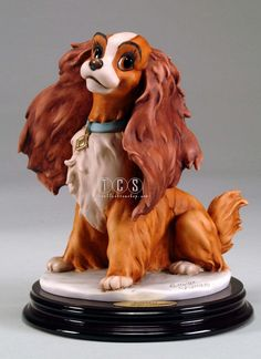 Armani - Lady (from Lady & The Tramp)