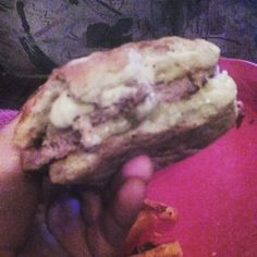 I made Turkey Burgers! - MrJuniorer