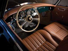 Porsche 356A Coupe (T1) '1955–57