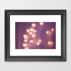 Your+Love+is+Electrifying+Framed+Art+Print+by+Beth+-+Paper+Angels+Photography+-+%2436.00