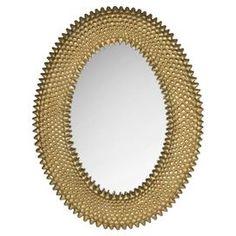 Pergia Wall Mirror