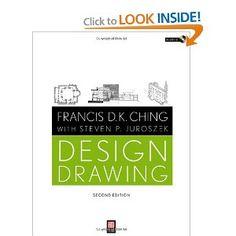 francis ching design drawing