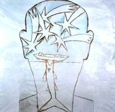 Francesco Clemente  (from Great Expectations the film)