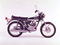 AX 125, 1970