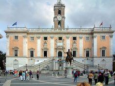 Roma -Itália IT - Viagem Volta ao Mundo - Just Go #JustGo