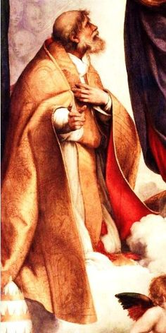 St Sixtus ( 115/116 – 125 )