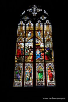 stained glass window in Cologne Cathedral, Germany Cologne Christmas Market, Christmas Markets, Church Windows, Cologne Germany, Photo Backgrounds, Stained Glass Windows, Cathedral, Marketing, Wallpaper