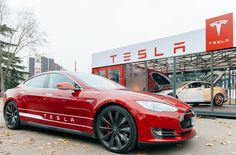 Tesla is voluntarily recalling every Model S on the road