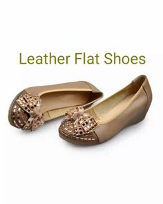 Business Style, Business Fashion, Comfortable Flats, Luxury Shoes, Leather Flats, Ballet Shoes, Collections, Crystal, Website