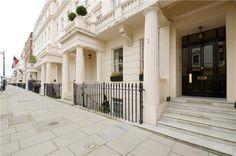 124 Best Apartment Life Plus Images Arquitetura Parisian - Arsenalsgatan-4-a-king-height-apartment