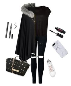 """""""Untitled #66"""" by giuliaabalanuta on Polyvore featuring Steve Madden"""