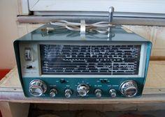 Heathkit Ham Radio