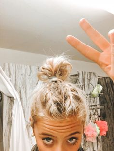 See more of pureluxuriess's content on VSCO. Romantic Hairstyles, Summer Hairstyles, Messy Hairstyles, Pretty Hairstyles, Bun Hairstyle, Medium Hairstyles, Wedding Hairstyles, Sweet Hairstyles, Scarf Hairstyles